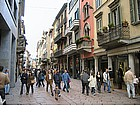 Photo: Historical centre of Varese