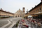 Photo: Piazza Ducale