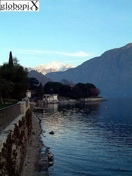Lago di Como - Waterfront
