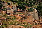 Photo: Villaggio Dogon