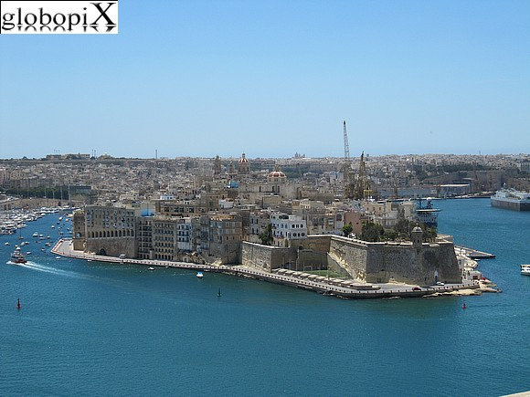 Cosa vedere a Malta Senglea