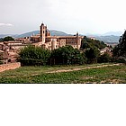 Photo: Panorama of Urbino