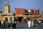 Photo: Piazza di Marrakech