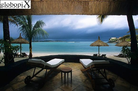 Resort alle Mauritius
