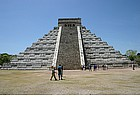 Photo: Chichen Itza - El Castillo