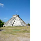 Photo: El Castillo