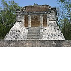Photo: Tempio a Chichen Itza