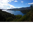 Foto: Marlborough Sounds
