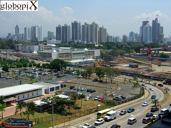 Foto di Panama