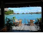 Photo: Bungalow a Huahine