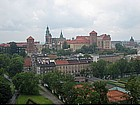 Photo: Collina di Wawel
