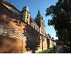 Photo: Castello di Wawel