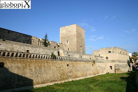 Castello Normanno Svevo di Bari