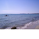 Photo: Gallipoli beach