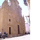 Photo: Cattedrale di Gallipoli