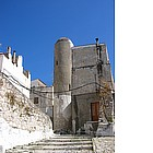 Photo: Castello di Peschici