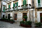 Photo: Centro Storico of Martina Franca