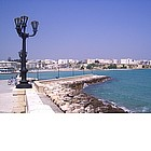 Photo: Panorama of Otranto