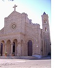 Photo: Chiesa del Cristo Re in Leuca