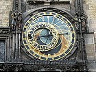Photo: Orologio astronomico