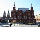 Photo: Red Square - Historical Museum