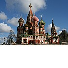 Photo: Red Square - Cathedral of Saint Basil