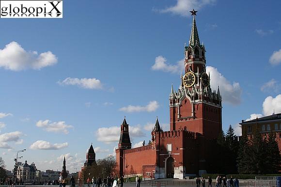 La Torre del Salvatore - Cremlino