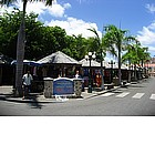 Photo: Market Place at Philipsburg