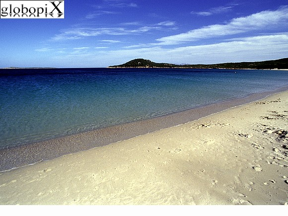 Costa Smeralda - Long Beach
