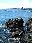 Photo: Panorama from Aci Trezza