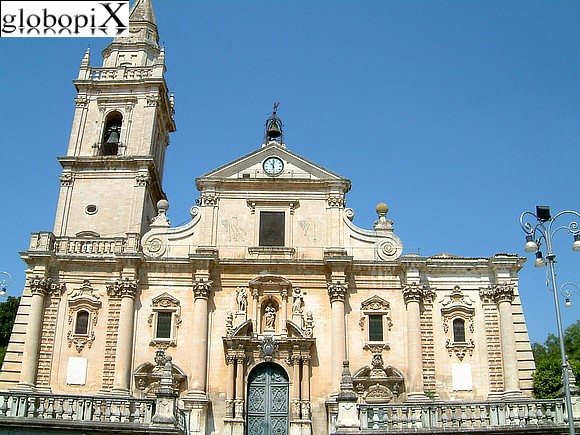 Ragusa - Cattedrale