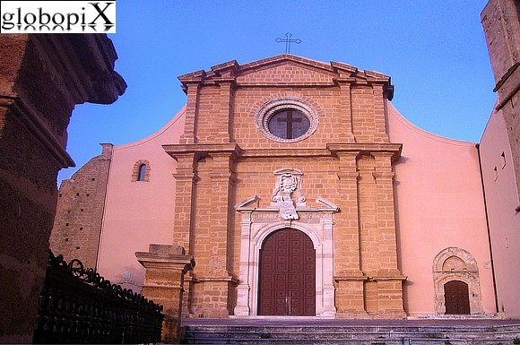 Agrigento - Cattedrale
