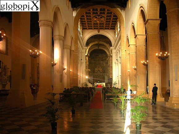 Agrigento - Cattedrale di Agrigento