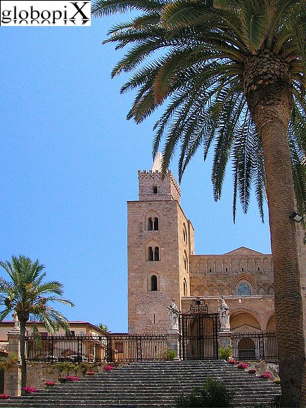 Cefalù - Cattedrale of Cefalù