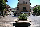 Photo: Historical centre of Cefalu