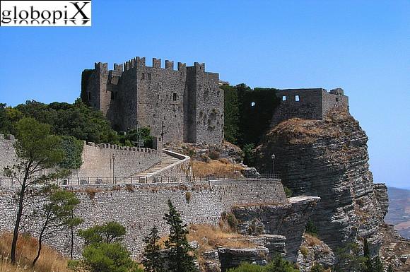 Castello Venere ad Erice