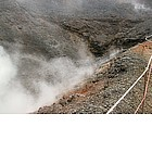 Photo: Fumaroles on Etna
