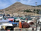 Photo: Favignanas harbour