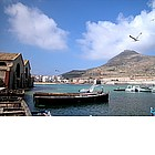Photo: Porto di Favignana