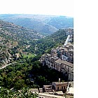 Photo: Panorama of Ragusa