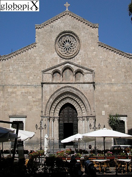 Palermo - S. Francesco d'Assisi