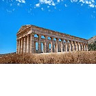 Photo: The Tempio di Segesta