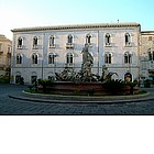 Photo: Piazza Archimede