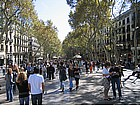 Photo: Le Ramblas