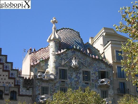 Casa Batilò