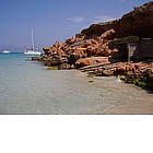 Photo: Cala Saona