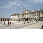 Photo: Royal Palace of Madrid