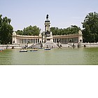 Photo: Parque del Buen Retiro
