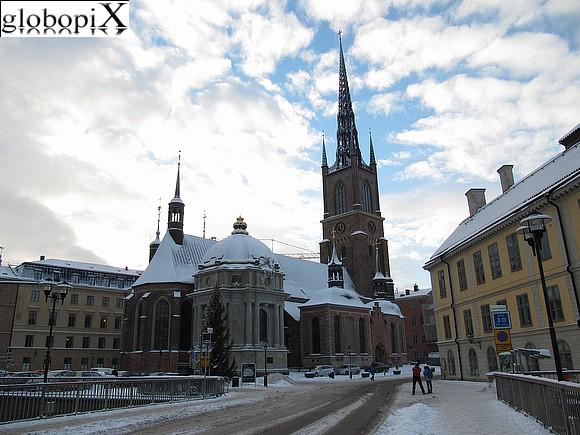 Foto di Stoccolma
