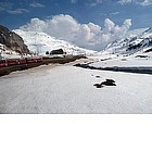 Photo: Pontresina-Morteratsch